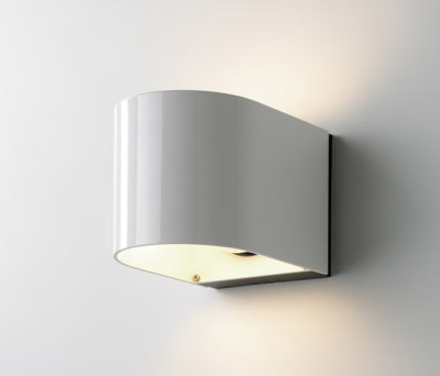 Light U White shiny by Embacco Lighting