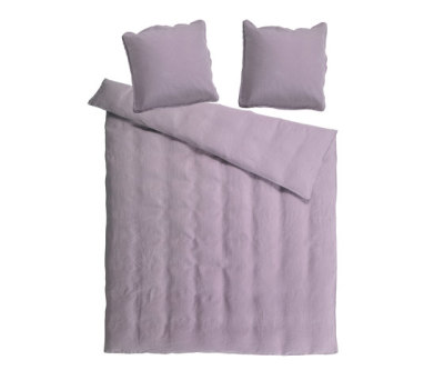 Lindau Bed linen by Atelier Pfister