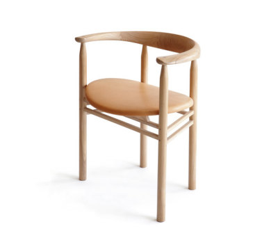 Linea RMT6 Meeting Chair by Nikari