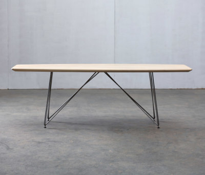 Linea Table by Artisan