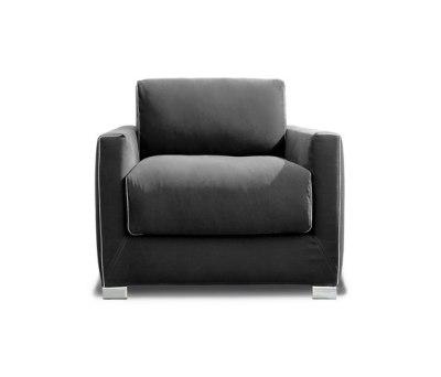 Little 600 Armchair by Vibieffe