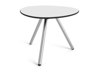 Little Low a-Lowha D60-H45, side table by Lonc