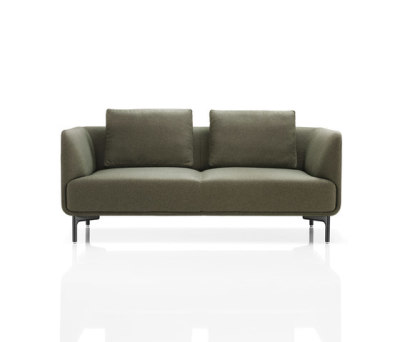 Liv Sofa 175 by Wittmann