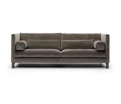 Lobby sofa by Linteloo