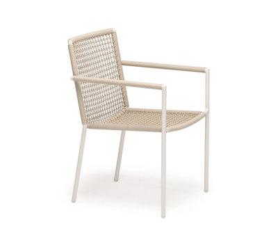 Lodge armchair by Fischer Möbel