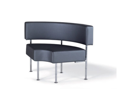 Longo sofa by Materia