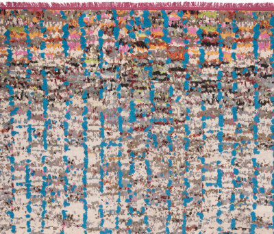 Lost Weave 5 by Jan Kath