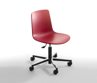 Lottus swivel chair by ENEA