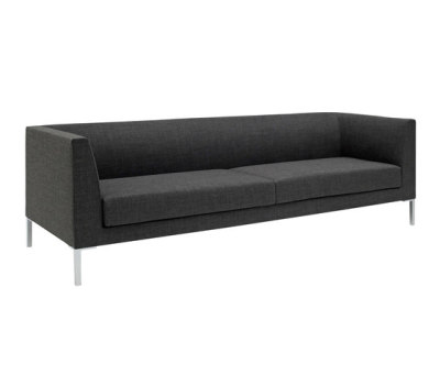 Lounge Series sofa by Paustian