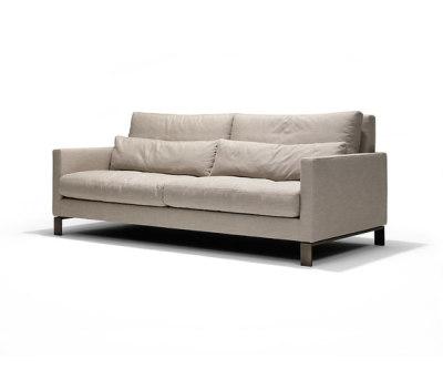 Lounge sofa by Linteloo