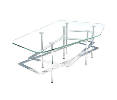 Louvre Table Small by Lounge 22