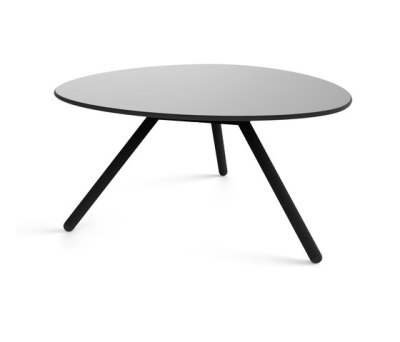 Low a-Lowha D92-H45, coffee table by Lonc