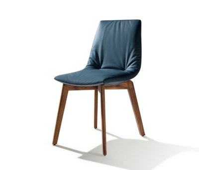 lui chair by TEAM 7