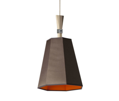 LuXiole Pendant light large by designheure