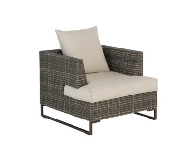 Luxor lounge chair