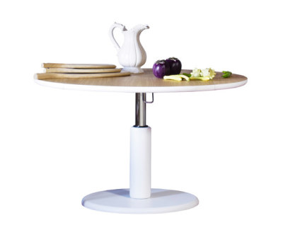 Maciste Table by miniforms