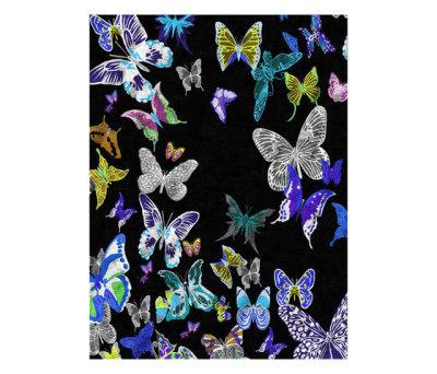 Madama Butterfly by Illulian