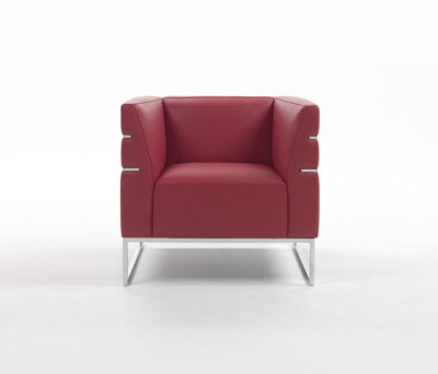 Madison Armchair by Giulio Marelli