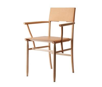 Madonna II chair by Gärsnäs