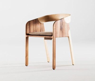 Malena Chair by Artisan