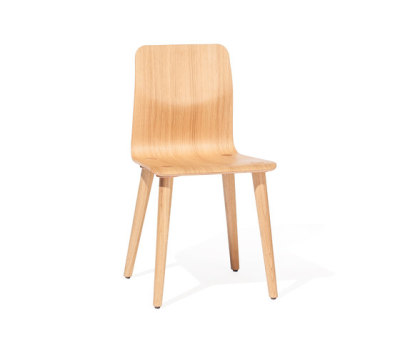 Malmö Chair by TON