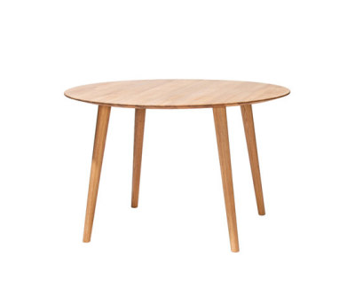 Malmö Table by TON