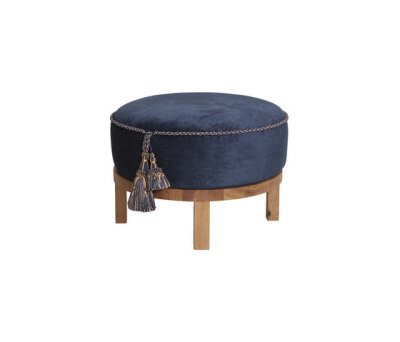 Mama 60 Hocker by Made In Taunus