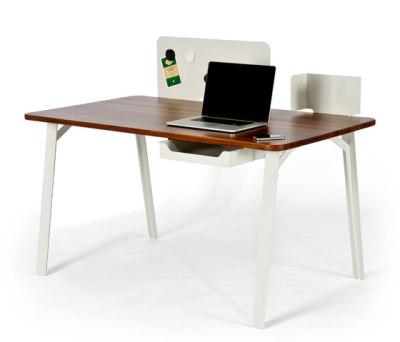 Mantis Desk by Case Furniture