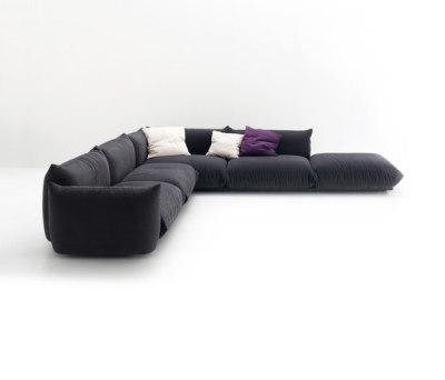 Marenco Sofa by ARFLEX