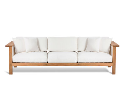 Maro 3 Seater Sofa by Oasiq