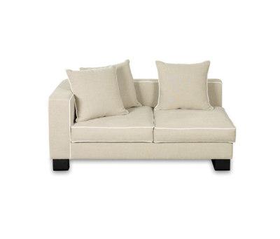 Marvin sofa 145 by Lambert