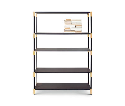 Match Bookcase by ARFLEX
