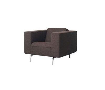 Matrice Armchair by Palau