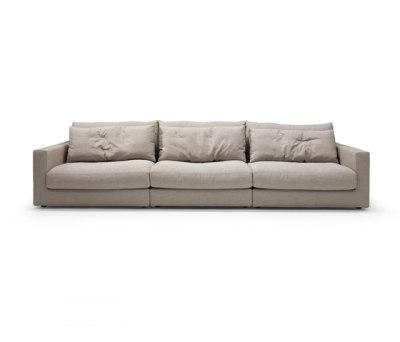 Mauro sofa by Linteloo