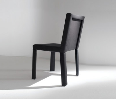 Maxima | Chair BD 20 L by Laurameroni