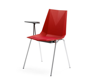 Mayflower chair by Materia