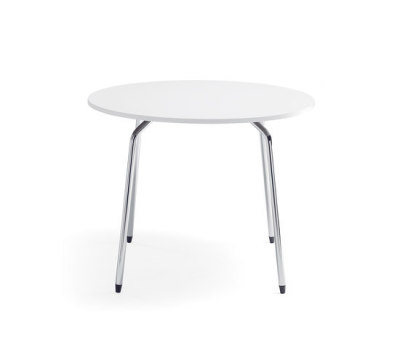 Mayflower table by Materia