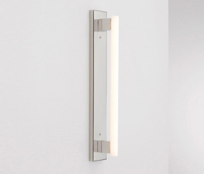 MEA | Wall light with base by KAIA