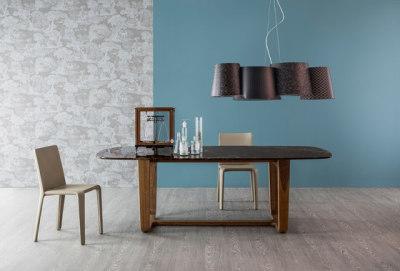 Medley Table by Bonaldo