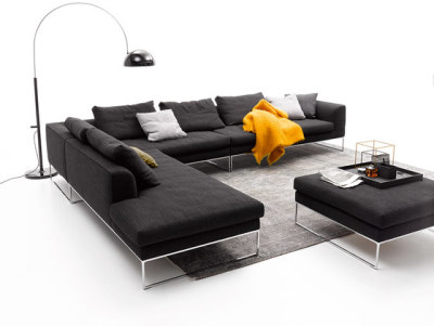 Mell Lounge by COR