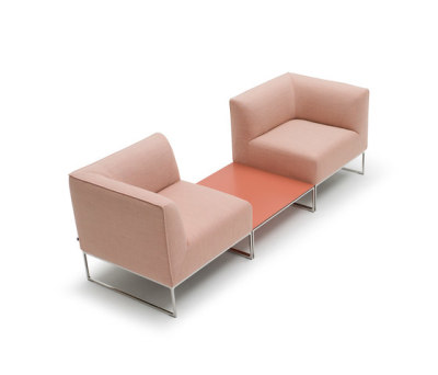 Mell seating group by COR