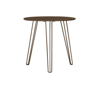 Menorca table by iSi mar