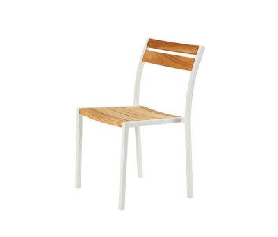 Meridien chair by Ethimo