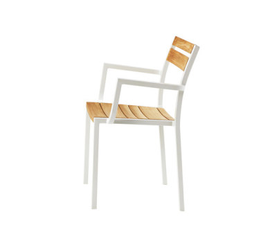 Meridien dining armchair by Ethimo