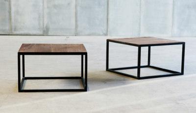 Mesa coffee table by Heerenhuis