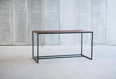 Mesa desk by Heerenhuis