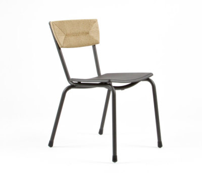 Mica 9073 Chair by Maiori Design
