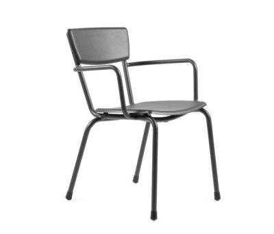 Mica 9166 Armchair by Maiori Design