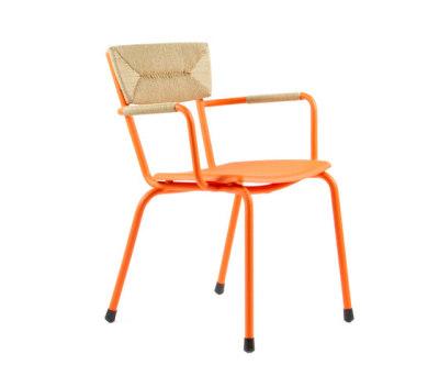 Mica 9167 Armchair by Maiori Design