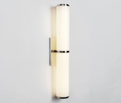 Mini Endless sconce by Roll & Hill